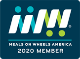 Meals on Wheels 2020 Member
